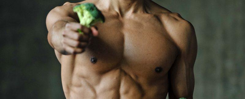 VeganFood-FitnessCoach Karlo Grados Male Model vegan abnehmen-Muskeln aufbauen Photography Roman Novitzky Stuttgart Ballett