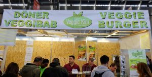 Veggie & Frei Von 2017 in Stuttgart war die pure Lust am Leben Cleanfood Karlo Grados