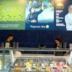 Intergastra18 meine Erlebnisse und über veganes Angebot in Gastronomie & Hotellerie